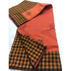 CottonSilk sarees