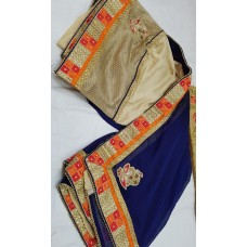 Best party wear sarees